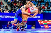 Asian Wrestling: Sunil reaches second successive final, Arjun Halakurki loses semi-final bout from winning position