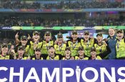 ICC Women's T20 World Cup Final: 86,174 fans turn up at MCG, create record in women's cricket