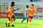 I-League 2019-20: Gokulam Kerala hold Punjab FC to 1-1 draw