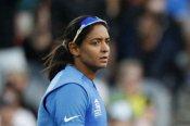 Time for Harmanpreet Kaur to take call on captaincy, says Shantha Rangaswamy