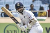 We are not bad players of short ball: Test vice-captain Rahane