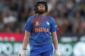 ICC Women's T20 World Cup Final: We can't blame Shafali for defeat: Harmanpreet Kaur