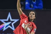 Coronavirus in sport: When PV Sindhu decided to play on in All England Championships