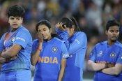 ICC Women's T20 World Cup final: Pawar hails Indian women team for grit