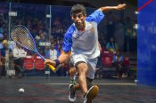 Lockdown Days: Squash ace Saurav Ghosal takes online nutrition course