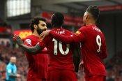 Coronavirus: Liverpool will win Premier League title even if season is cancelled – UEFA president