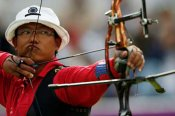 Lockdown days: Archer Tarundeep Rai builds muscles to stay in shape for third Olympics