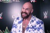 Tyson Fury set for WWE return, to meet new champion Drew McIntyre?