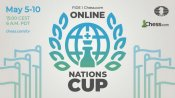 India suffer twin defeats in Online Nations Cup Chess, finish 5th