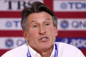 Can't guarantee that Olympics will be held in a year's time: Coe