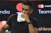 MS Dhoni bats for mental conditioning coach travelling with teams