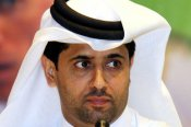 PSG chief Nasser Al Khelaifi named most influential person in football