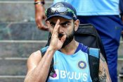 How an angry Virat Kohli responded to Kesrick Williams' sledging
