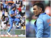 When Mohammed Shami was reprimanded by MS Dhoni for bowling unnecessary bouncer out of frustration