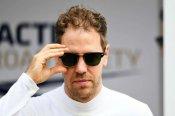 Financial matters played no part - Vettel's Ferrari split down to lack of 'common desire'