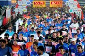 TCS World 10K rescheduled, now the run to be held on November 22