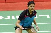 Ashwini, Lakshya return to training as badminton resumes after coronavirus hiatus