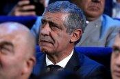 Portugal coach Fernando Santos extends contract until 2024