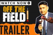 SportsTiger launches 'Off-The-Field' - an exclusive weekly interview series