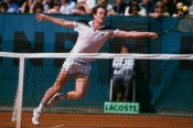 On this day in sport: Italy triumph twice, Coe smashes world record and Lendl downs McEnroe
