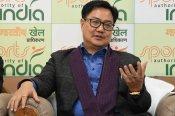 Rijiju launches Khelo India Community Coach Development programme