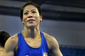 Boxing is not a sport just for men: Mary Kom told students in a Live Class