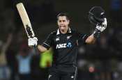 Ross Taylor says share trophy if game is tied, Super Over not needed in ODIs