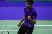 BAI announces nominations: Satwik, Chirag & Sameer recommended for Arjuna Awards