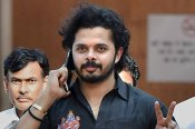 Sreesanth named in Kerala probables list for Syed Mushtaq Ali Trophy