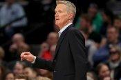 Coronavirus: Warriors' Kerr wants minicamp for NBA teams absent from Disney World
