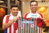 Don't want ATK Mohun Bagan confined to ISL and local leagues, our target is AFC Champions League: Sanjiv Goenka