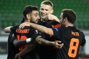 Europa League draw: Man Utd set to face Istanbul Basaksehir or Copenhagen
