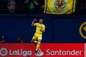 Villarreal's Santi Cazorla set to join Xavi's Al Sadd