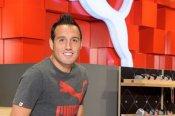 Santi Cazorla confirms move to Xavi's Al Sadd