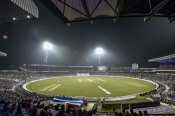 Coronavirus: Eden Gardens to be used as Covid 19 quarantine facility