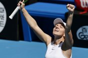 Halep doubtful for US Open after signing up for Prague event