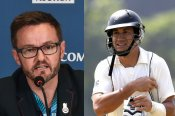 Mike Hesson doesn't regret axing Ross Taylor from New Zealand captaincy in 2012