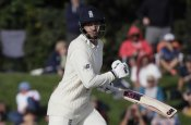 England batsman James Vince hoping to make most of Ireland series