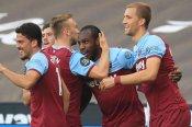 West Ham 3-1 Watford: Hammers on brink of survival