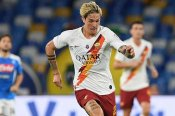 Roma won't rush Zaniolo after long-awaited return – Fonseca