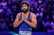 Bajrang Punia believes India will win 3-4 medals in Tokyo Olympics