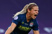 Le Sommer starts here! Lyon make it five Women's Champions League titles in a row