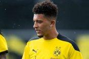 Solskjaer dismisses Sancho talk after Man Utd reach Europa League semis