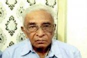 Former cricketer, administrator G Kasturirangan passes away