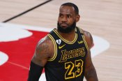 LeBron savours Mamba Day with Lakers, sends prayers to family of Jacob Blake
