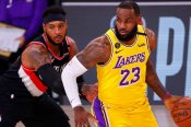 NBA: LeBron passes Kobe for third-most triple-doubles for Lakers