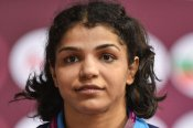 Sakshi Malik 'disappointed' over not being given Arjuna Award