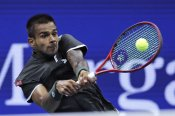 Indian challenge over at Prague Open