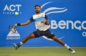 US Open 2020: Nagal downs Klahn, becomes first Indian to win a round at Grand Slam in seven years