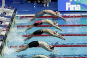 SAI sanctions two-month training in Dubai for swimmers